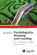 Cover-Bild zu Grolimund, Fabian: Psychologische Beratung und Coaching