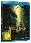 Cover-Bild zu Favreau, Jon (Reg.): The Jungle Book - LA