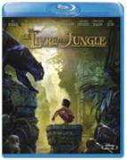 Cover-Bild zu Favreau, Jon (Reg.): Le livre de la jungle - The Jungle Book - LA