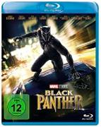 Cover-Bild zu Coogler, Ryan (Reg.): Black Panther