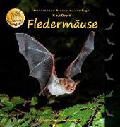 Cover-Bild zu Fledermäuse von Fischer-Nagel, Heiderose