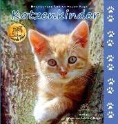 Cover-Bild zu Katzenkinder von Fischer-Nagel, Heiderose