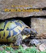 Cover-Bild zu Wie lebt die Schildkröte? von Fischer-Nagel, Andreas