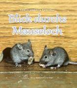 Cover-Bild zu Blick durchs Mauseloch von Fischer-Nagel, Andreas