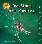 Cover-Bild zu Im Netz der Spinne von Fischer-Nagel, Heiderose