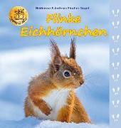 Cover-Bild zu Flinke Eichhörnchen von Fischer-Nagel, Heiderose