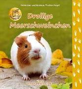 Cover-Bild zu Drollige Meerschweinchen von Fischer-Nagel, Heiderose
