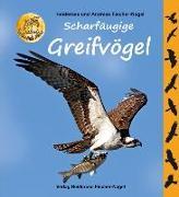 Cover-Bild zu Mächtige Greifvögel von Fischer-Nagel, Heiderose