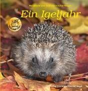 Cover-Bild zu Ein Igeljahr von Fischer-Nagel, Heiderose