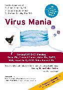 Cover-Bild zu Virus Mania (eBook) von Bailey, Samantha