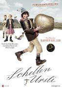 Cover-Bild zu Jonas Hartmann (Schausp.): Schellen-Ursli