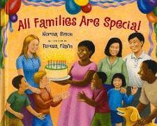 Cover-Bild zu All Families Are Special von Simon, Norma