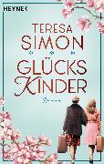 Cover-Bild zu Glückskinder (eBook) von Simon, Teresa