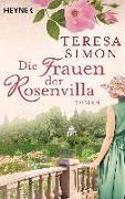 Cover-Bild zu Die Frauen der Rosenvilla von Simon, Teresa