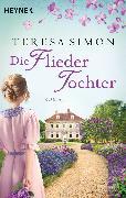 Cover-Bild zu Die Fliedertochter (eBook) von Simon, Teresa
