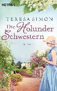 Cover-Bild zu Die Holunderschwestern (eBook) von Simon, Teresa