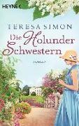 Cover-Bild zu Die Holunderschwestern von Simon, Teresa