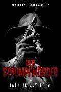 Cover-Bild zu Der Strumpfmörder (eBook) von Barkawitz, Martin