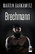Cover-Bild zu Brechmann (eBook) von Barkawitz, Martin