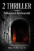 Cover-Bild zu 2 Thriller (eBook) von Barkawitz, Martin