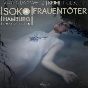 Cover-Bild zu Frauentöter - SoKo Hamburg - Ein Fall für Heike Stein 19 (Ungekürzt) (Audio Download) von Barkawitz, Martin