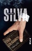 Cover-Bild zu Der Oligarch von Silva, Daniel