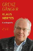 Cover-Bild zu Grenzgänger (eBook) von Mertes, Klaus