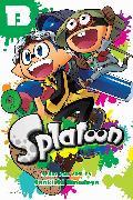 Cover-Bild zu Sankichi Hinodeya: Splatoon, Vol. 13