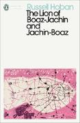 Cover-Bild zu The Lion of Boaz-Jachin and Jachin-Boaz (eBook) von Hoban, Russell