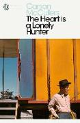 Cover-Bild zu The Heart is a Lonely Hunter von McCullers, Carson
