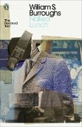 Cover-Bild zu Naked Lunch von Burroughs, William S.