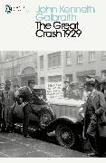 Cover-Bild zu The Great Crash 1929 von Galbraith, John Kenneth
