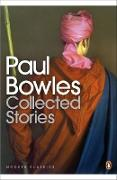 Cover-Bild zu Collected Stories (eBook) von Bowles, Paul