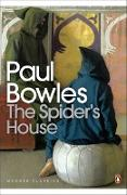 Cover-Bild zu The Spider's House (eBook) von Bowles, Paul