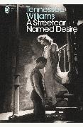 Cover-Bild zu A Streetcar Named Desire von Williams, Tennessee
