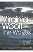 Cover-Bild zu The Waves von Woolf, Virginia