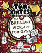 Cover-Bild zu The Brilliant World of Tom Gates von Pichon, Liz