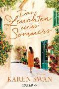Cover-Bild zu Swan, Karen: Das Leuchten eines Sommers