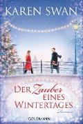 Cover-Bild zu Swan, Karen: Der Zauber eines Wintertages (eBook)