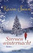 Cover-Bild zu Swan, Karen: Sternenwinternacht