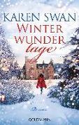 Cover-Bild zu Swan, Karen: Winterwundertage