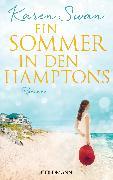 Cover-Bild zu Swan, Karen: Ein Sommer in den Hamptons (eBook)