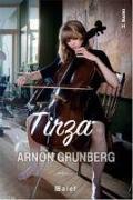 Cover-Bild zu Grunberg, Arnon: Tirza