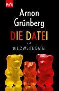 Cover-Bild zu Grünberg, Arnon: Die Datei