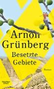 Cover-Bild zu Grünberg, Arnon: Besetzte Gebiete (eBook)
