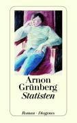 Cover-Bild zu Grünberg, Arnon: Statisten