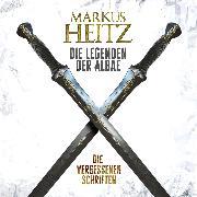 Cover-Bild zu Die vergessenen Schriften (Audio Download) von Heitz, Markus