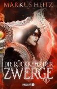 Cover-Bild zu Die Rückkehr der Zwerge 2 (eBook) von Heitz, Markus