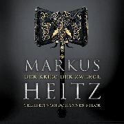 Cover-Bild zu Der Krieg der Zwerge (Audio Download) von Heitz, Markus