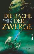 Cover-Bild zu Die Rache der Zwerge von Heitz, Markus
